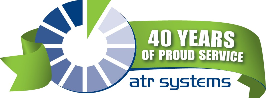 ATR Systems 40th Anniversary